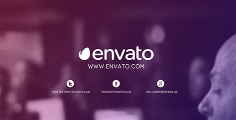 Music Event Promo Commercials Envato Videohive After Effects Templates Event Promo Template Free