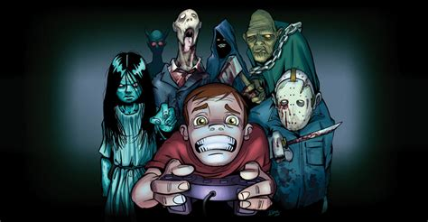 film horror game 5 horror movies that are also video games popcorn horror