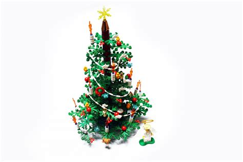 christmas holidays lego creations  orion pax
