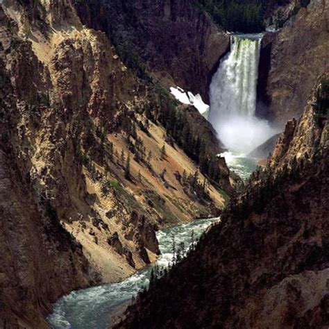 wallpaper collection the yellowstone national park united