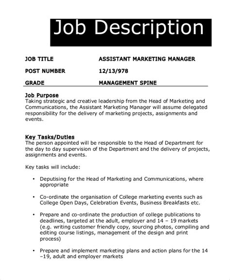 job description sle school secretary job description