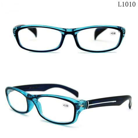 2013 2014 new design plastic reading glasses l pretty