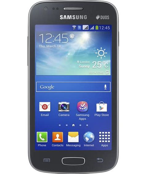 Harga Samsung Ace 3 S7272 samsung galaxy ace 3 harga dan spesifikasi