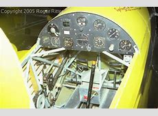 Roger Ritter's Aircraft Pictures X 15 Cockpit