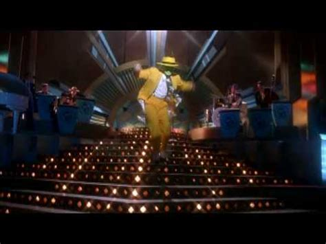 the mask swing dance musical montage the mask everything action