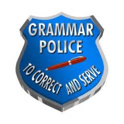 grammar police correct amp serve grammar shirt teepublic