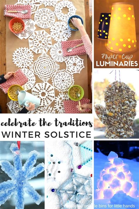 winter solstice crafts for winter solstice activities and traditions for and