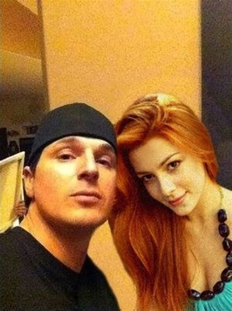 zak bagans 2014 girlfriend www imgkid com the image
