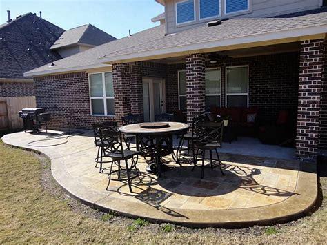 concrete patio designs layouts extend concrete patio home ideas concrete patio