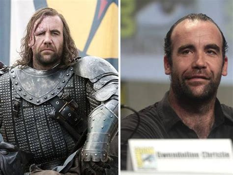 game of thrones actor looks young these game of thrones actors look very different without
