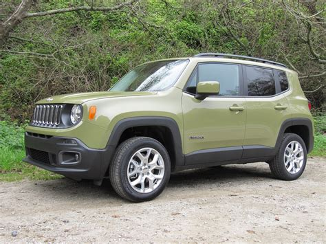 new jeep renegade convertible 2015 jeep renegade first drive page 2