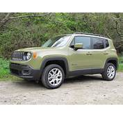 2015 Jeep Renegade First Drive Page 2
