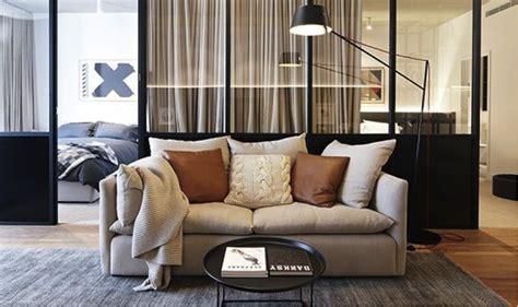 sillon reclinable hm las 3 claves para combinar cojines decorando con telas