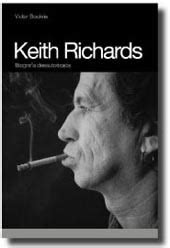 keith richards biografia desautorizada 8496879429 rockola libros 2 de octubre de 2009