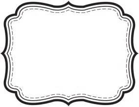 artwork label template frame labels buscar con templates
