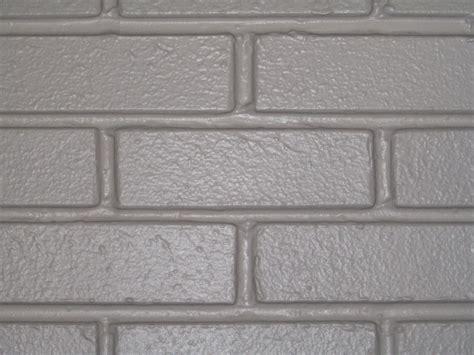 gray paneling fake brick wall panels with charming gray brick paneling