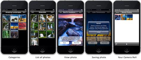 Landscape Photography Apps Collection Of More Than 100 High Quality Wallpapers For