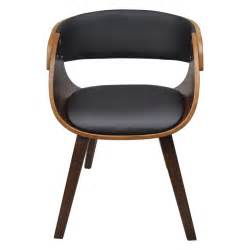 dining chair with padded bentwood seat www vidaxl ie