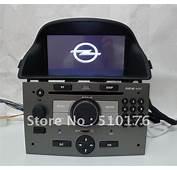 Antara Opel Dvd With GPS In Dash Car Navigation DVD Radio
