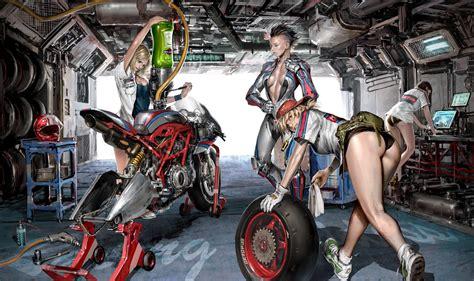 Harley Davidson Home Decor motorcycle art wallpaper wallpapersafari