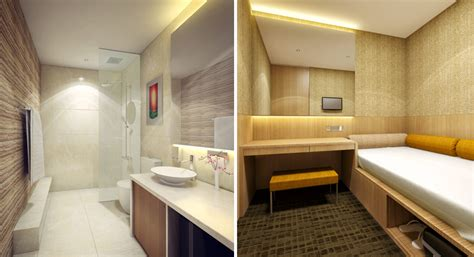 Showers In Singapore Airport by New Pay Per Use Lounge Opens At Singapore Changi Airport