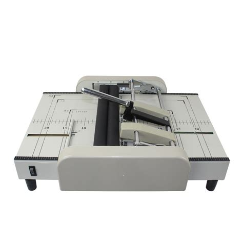 Diy Paper Folding Machine - manual paper folding machine 28 images cyklos dc320