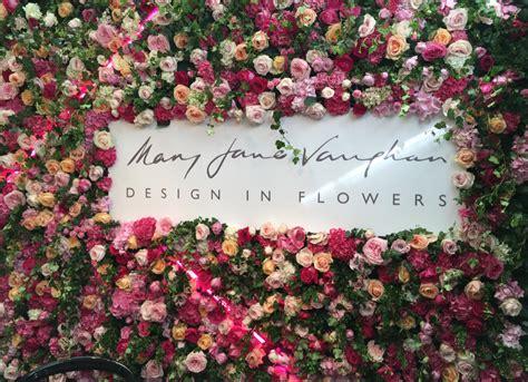 flower walls for wedding inspiration