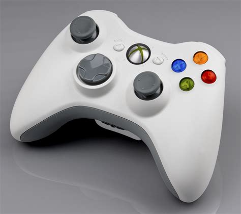 Stick Xbox360 Wireless Controller For Windows 1 the 5 best console controllers of all time dayfire