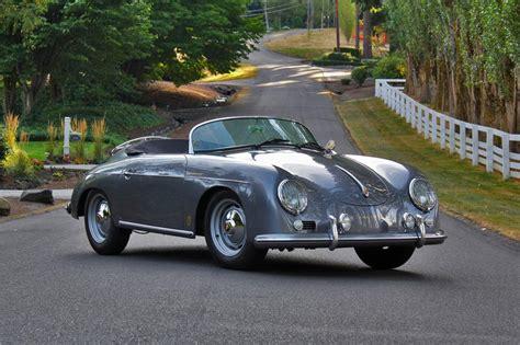 porsche spyder 1957 1957 porsche 356 speedster re creation 133590