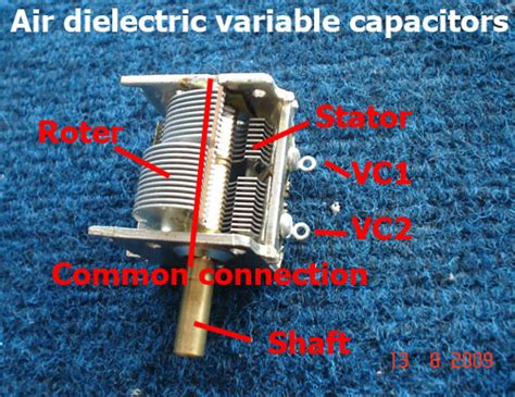 100pf air variable capacitor air variable capacitor kit 28 images high voltage 2 kv air variable capacitor with reduction