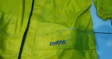 Daftar Multimeter Krisbow krisbow rainsuit kualitas mengecewakan motor motoran