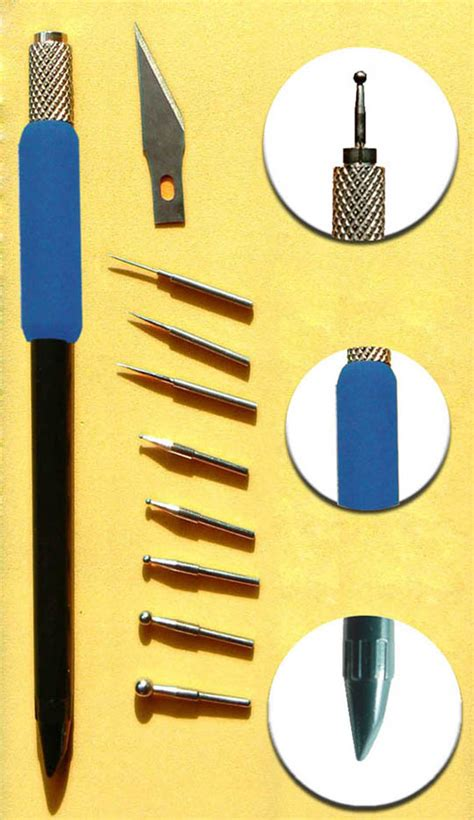 Paper Crafting Tools - paper craft tool kit tcp 14