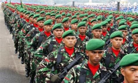 Soeharto Armed Forces sr indonesia web exclusives