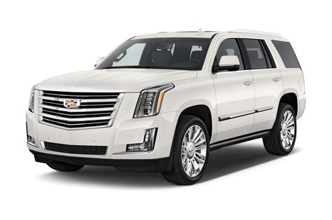 Cadillac Suv Cadillac Escalade Reviews Research New Used Models