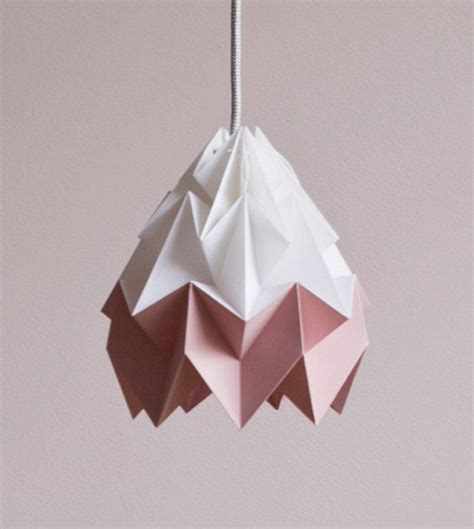 Moth Origami Lshade - 25 best ideas about origami lshade on