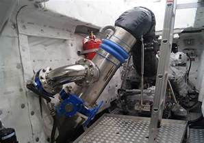 Diesel Engine Exhaust System Design Engine Exhaust New Installations Repowers