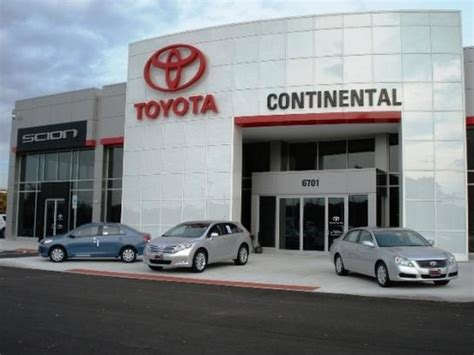 Continental Toyota Hodgkins Il Continental Toyota Car Dealership In Hodgkins Il 60525