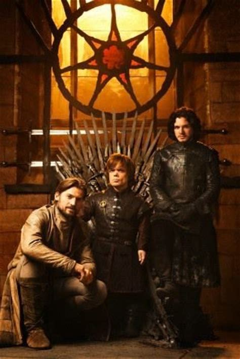 Gamis Bc 623 tyrion lannister and jon snow of thrones
