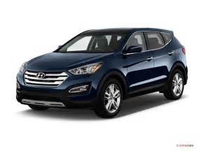 2014 hyundai santa fe prices reviews and pictures u s