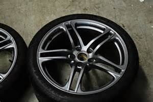 Audi Stock Wheels Oem Audi R8 Wheels Tires Wheels And Rims Pictures On