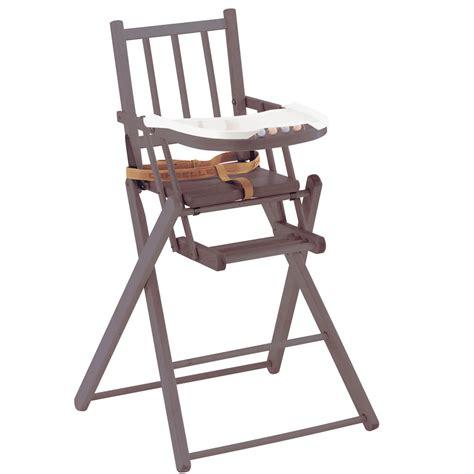 les chaises hautes chaise pliante de combelle chaises hautes