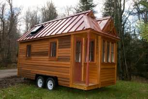 Tumbleweed Tiny House Trailer Is There A Fencl In Your Future Tumbleweed Houses