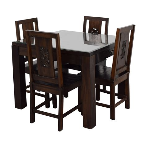 balinese dining table 79 balinese teak dining table set tables