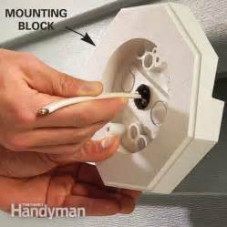 vinyl siding lights how to mount lights using a vinyl