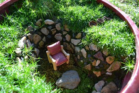 mini rock garden ideas miniature gardening ideas sprout landscape garden design