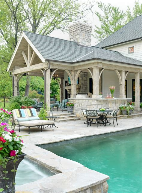 covered outdoor seating outdoor covered patio patio traditional with garden