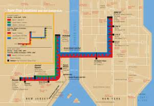 New York Path Map by Path Train New York Related Keywords Amp Suggestions Path