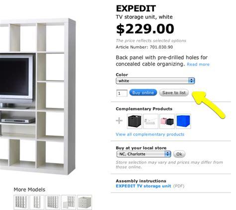 my ikea order pricing ordering nc modern furniture