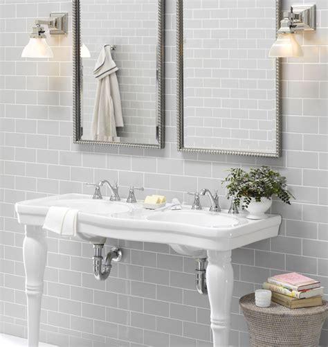 Vintage Bathroom Lighting Ideas Pedestal Sink Vanity Pedestal Consoles And Sinks