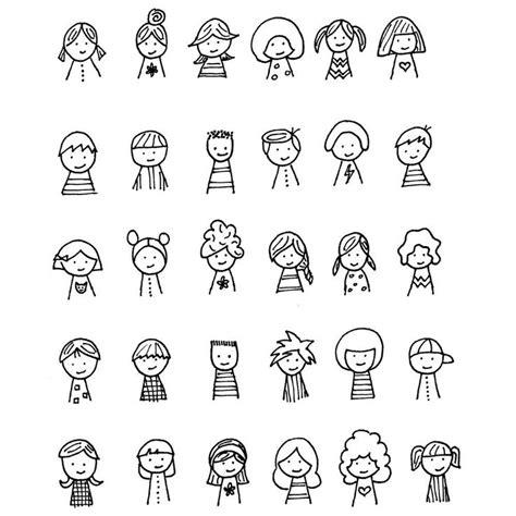 doodle meaning faces as 25 melhores ideias de doodle no